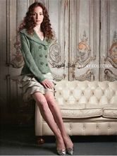 Luxury Collection by Debbie Bliss. Book features 14 Designs for Aran and Chunky Weight Yarns